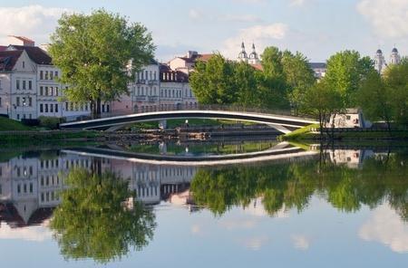 Minsk - Belarus