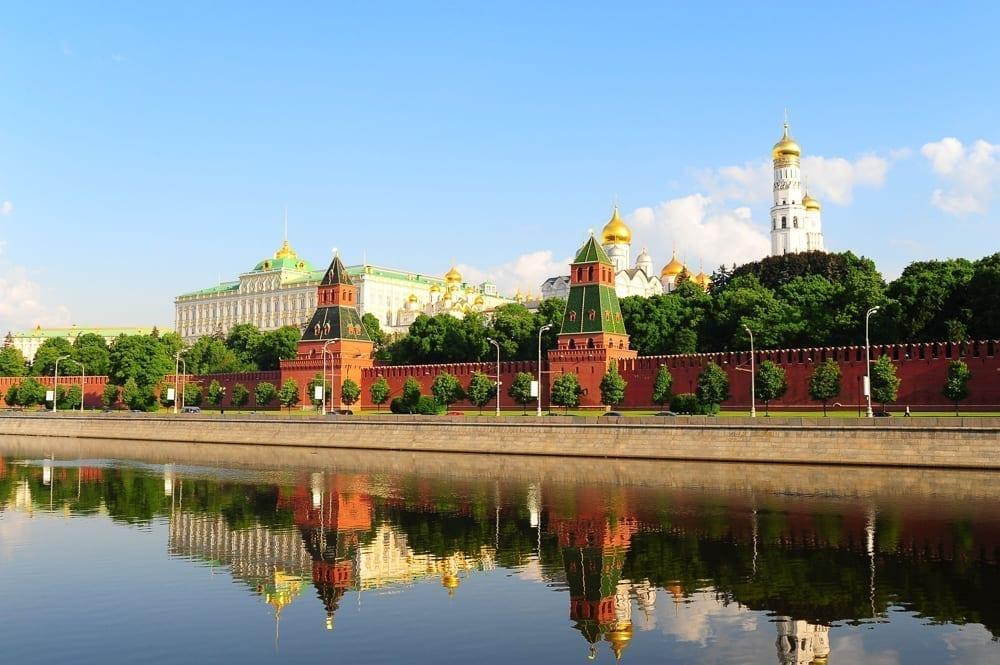 Moscow - Netanya - Twin Cities