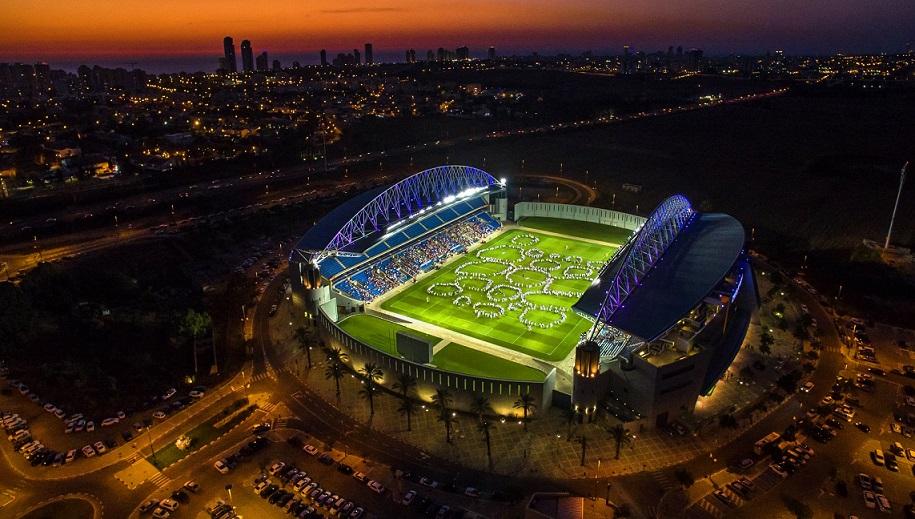 Stadium Netanya