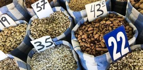 Netantya Market