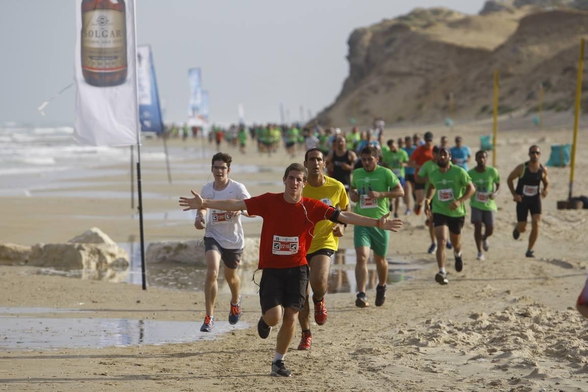 Netanya IKEA beach race GoNetanya