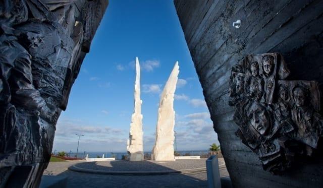 National Monument GoNetanya