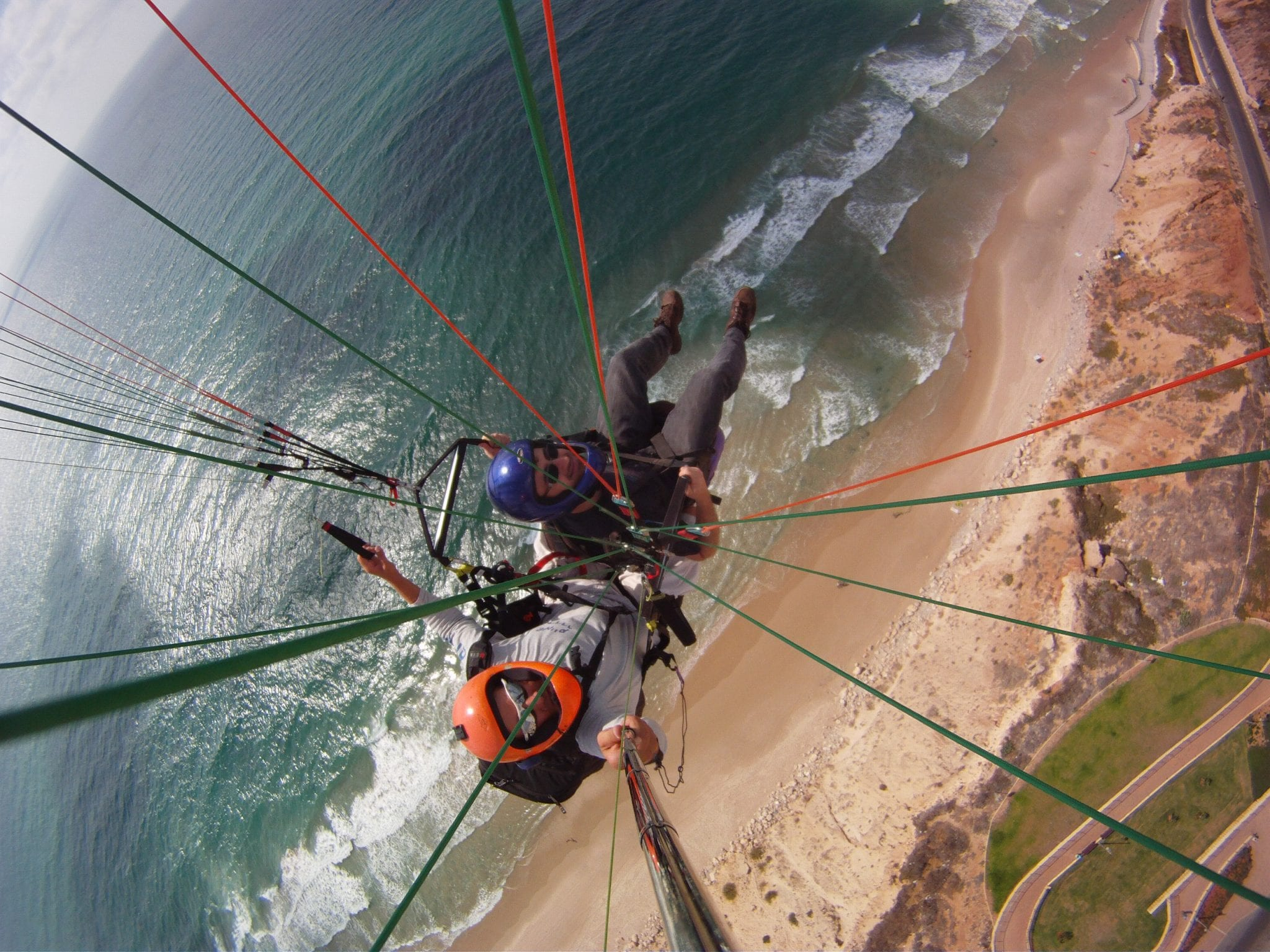 LAUF - paragliding operator